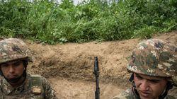 Να σταματήσουν οι ένοπλες συγκρούσεις στο Ναγκόρνο-Καραμπάχ ζητεί ο