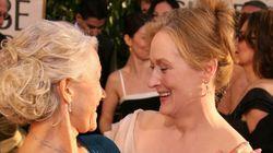 Τι «έκλεψε» η Meryl Streep από την Helen Mirren για τις ανάγκες ενός