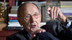 Απεβίωσε ο πρώην επικεφαλής της γερμανικής διπλωματίας, Χανς-Ντίντριχ