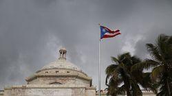 Εγκρίθηκε νομοσχέδιο που επιτρέπει στην κυβέρνηση του Πουέρτο Ρίκο να αναστείλει τις πληρωμές