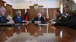 Δημιουργία Εθνικής Φρουράς στη Ρωσία ανακοίνωσε ο Πούτιν: Ποιοι οι λόγοι πίσω από την αιφνιδιαστική