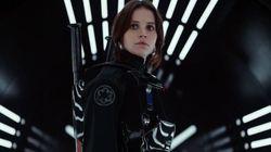 Rogue One: Ενθουσιασμός για το teaser trailer της νέας ταινίας Star