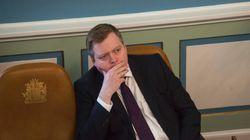 Παραιτείται ο πρωθυπουργός της Ισλανδίας και έγινε το πρώτο θύμα των Panama