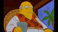 Οι Simpsons είχαν προβλέψει (και) το σκάνδαλο των Panama Papers 20 χρόνια