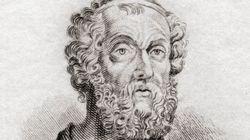 Ο Όμηρος, η αριστεία στα Μαθηματικά και ο μυστικός αριθμός 3 στην Οδύσσεια και την