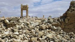 150 νάρκες τοποθέτησαν οι τζιχαντιστές στους αρχαιολογικούς χώρους της