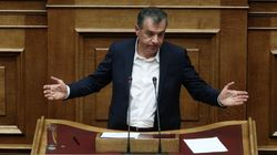 «Στα σκαριά συνεργασία με τον ΣΥΡΙΖΑ»: Πρωταπριλιάτικα μηνύματα