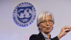 Εκβιασμός ΔΝΤ προς Ευρωπαίους: Οφέλη και ζημιές για την