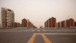Η φουτουριστική πόλη-φάντασμα της Κίνας στην οποία δεν θέλει να ζήσει