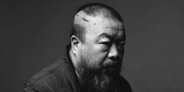 Ο Ai Weiwei παρουσιάζει την πρώτη του έκθεση στην Ελλάδα στο Μουσείο Κυκλαδικής