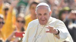 Στη Λέσβο την επόμενη εβδομάδα ο Πάπας Φραγκίσκος. Επίσκεψη στο hot spot με Βαρθολομαίο και