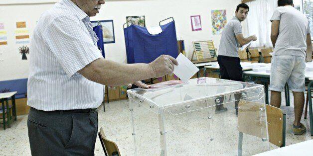 Νέα δημοσκόπηση: Μπροστά η ΝΔ στην πρόθεση ψήφου με