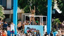 «Dinah»: Τι συμβαίνει στο μεγαλύτερο πάρτι λεσβιών του