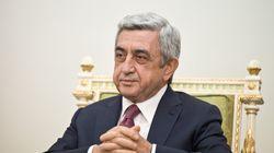 Ο Σαρκισιάν προειδοποιεί ότι η κλιμάκωση της βίας στο Ναγκόρνο Καραμπάχ μπορεί να οδηγήσει σε πόλεμο με «απρόβλεπτες
