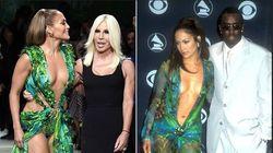 J-Lo 20 anni dopo da Versace rindossa Jungle, l'abito che stravolse Google. Ed è