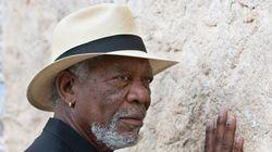 Ο Morgan Freeman μας καθηλώνει με το νέο του «ρόλο» στην «Ιστορία του Θεού», το ντοκιμαντέρ του Νational