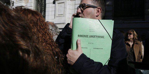 Παράταση της αποχής του αποφάσισαν οι δικηγόροι έως τις 15