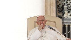 Το επόμενο Σάββατο η επίσκεψη του Πάπα στη