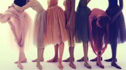 Τα νέα «γυμνά» παπούτσια του Louboutin ανοίγουν (ξανά) μια πολύ σοβαρή συζήτηση στον κόσμο της