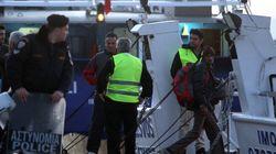 124 μετανάστες επαναπροωθήθηκαν στην Τουρκία. Υπήκοος Πακιστάν δεν έγινε δεκτός για άγνωστους