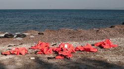 Ναυάγιο με πέντε νεκρούς πρόσφυγες και μετανάστες πλησίον της