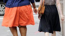 Έρευνα: Αύξηση των παχύσαρκων στη Γη. Όλο και πιο παχύτεροι οι Έλληνες και οι