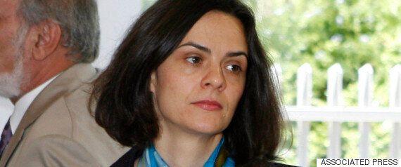 Ντέλια Βελκουλέσκου: Ποια είναι η αρχηγός αποστολής του ΔΝΤ στην