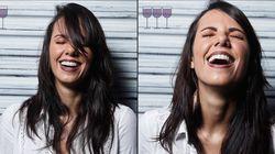 Πως δείχνουμε πριν και μετά από 3 ποτήρια κρασί. Το project ενός Βραζιλιάνου