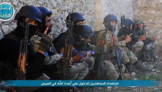 Η αλ Κάιντα αναδύεται από τις σκιές: Το Μέτωπο αλ Νόσρα, η στρατηγική της αλ Κάιντα και η άνοδος στην Υεμένη και