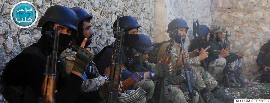 Η αλ Κάιντα αναδύεται από τις σκιές: Το Μέτωπο αλ Νόσρα, η στρατηγική της αλ Κάιντα και η άνοδος στην...