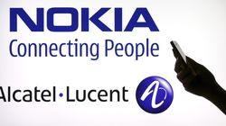 Περικοπές θέσεων εργασίας από τη Nokia μετά την συμφωνία με την