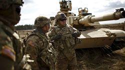 Οι ΗΠΑ αυξάνουν τη στρατιωτική τους παρουσία στην Ανατολική