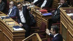 Θυελλώδης προ ημερησίας για τη Δικαιοσύνη: Εκλογές ζήτησε ο Μητσοτάκης - Για εξάντληση της τετραετίας μίλησε ο