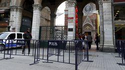Έκρηξη κοντά στο κέντρο της Κωνσταντινούπολης και ελεγχόμενη έκρηξη στην