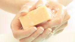 Ο σωστός τρόπος να πλένετε τα χέρια σας: Τα έξι «βήματα» για να σκοτώνετε τα περισσότερα