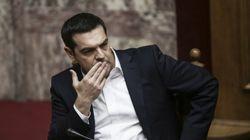 FΤ: Ανεύθυνη η τακτική Τσίπρα, αδιαφορεί για τα μακροπρόθεσμα συμφέροντα της χώρας