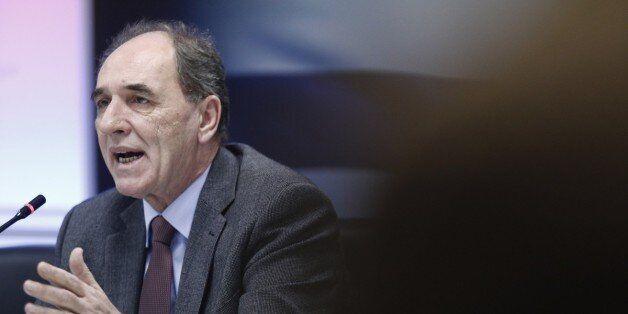 Σταθάκης: 42 έργα ύψους 5,6 δισ. ευρώ έχουν ενταχθεί στο πακέτο
