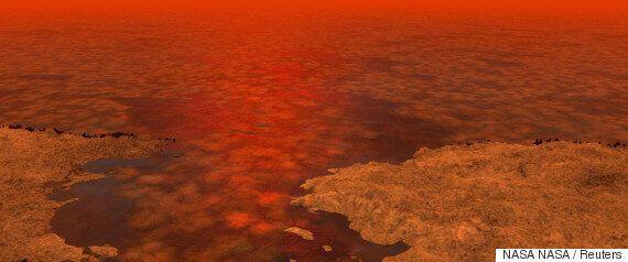 Στα βάθη των ωκεανών του Τιτάνα: Υποβρύχιο προορίζεται να ψάξει για εξωγήινη ζωή στον δορυφόρο του