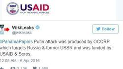 Ανατροπή στην υπόθεση «Panama Papers»: To WikiLeaks «βλέπει» την Ουάσινγκτον πίσω από τη