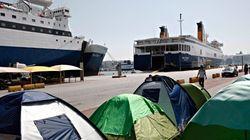 4.500 οι πρόσφυγες και μετανάστες στον