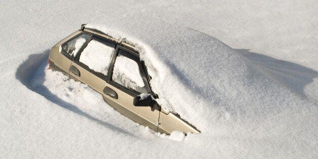 Θεομηνίες, χιόνια και πλημμύρες: Όταν οι μετεωρολογικές «προβλέψεις» θέλουν να μας