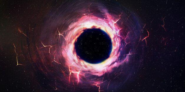 Ανακαλύφθηκε τεράστια μαύρη τρύπα με μάζα όσο 17 δισεκατομμύρια