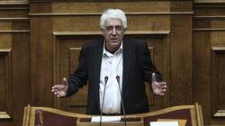 Παρασκευόπουλος: Ουδέποτε πήρα τηλέφωνο οιονδήποτε δικαστή και εισαγγελέα για οποιαδήποτε