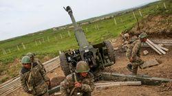 Δύο αρμένιοι στρατιώτες σκοτώθηκαν στο Ναγκόρνο-Καραμπάχ. Εύθραστη η