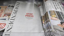 Η Independent αλλάζει: Για τελευταία φορά στα μανταλάκια η