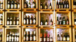 Η ελληνική μπύρα στο