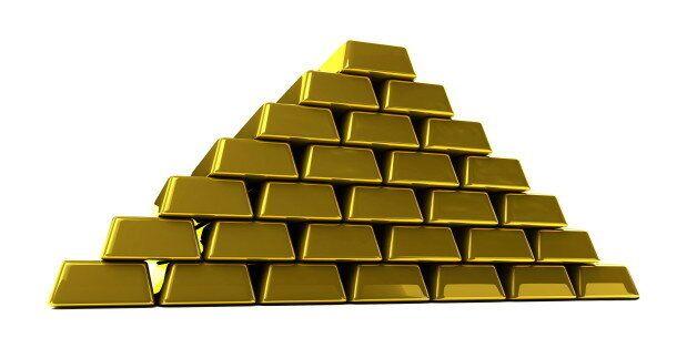 Η πυραμίδα της