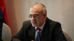 Δεν ανακαλεί ο Μάρδας: Δεν κάνουμε διακρίσεις, ωστόσο υπάρχουν ισχυροί οικονομικά Σύριοι που έχουν αφήσει τη χώρα