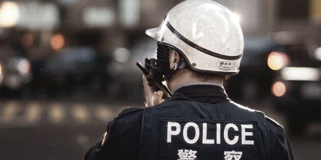 40χρονος στη Ταϊβάν αποκεφάλισε τρίχρονη που οδηγούσε το ποδήλατό της. Μάρτυρας η ίδια της η