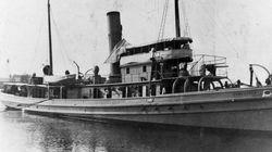 Ερευνητές εντόπισαν το ναυάγιο του θρυλικού USS Conestoga 95 μετά την εξαφάνισή